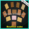 New Arrival Halal, Kosher Approved Beef Bouillon Cube