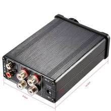 S.M.S.L SA-36A pro Mini Portable HiFi Digital Stereo Audio Power Amplifier Amp