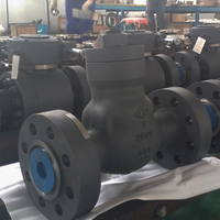 DN150 WCB Carbon Steel Check Valve