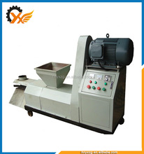 Rice husks charcoal making machines for charcoal line/plant