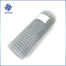 factory supply 3/8 welded hardware cloth