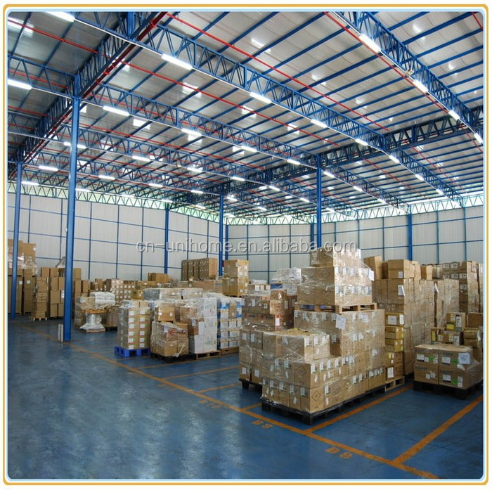 warehouse service in china