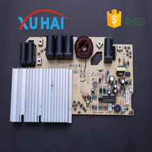 2016 high quality insulator 2000W pcb/circuit board/induction cooker circuit board