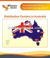 Container shipping from Shanghai to Fremantle Perth Australia