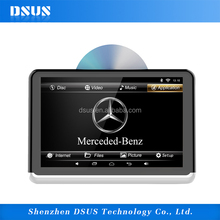 Super thin portable dvd player with HDMI out wholesale OEM nice quality warranty home family car video