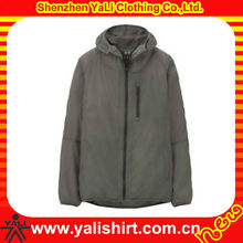 High quality comfortable plain pullover polyester hoody casual pictures of men coats