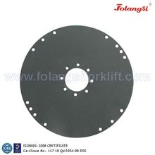 Forklift Parts Input Plate, Torque Converter 91A23-00300 F18C,S4S
