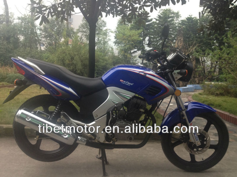 Motorcycle best-selling tiger street bike 250cc motorcycle(ZF150-3)