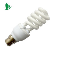 2016 hot product energy saving light bulb 23W T3 made in Hangzhou China