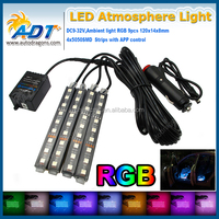 12V Flexible Rgb App Control Led