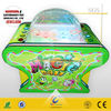 WangDong coin operated magic ball coin operating arcade game machine/electronic pinball for sale