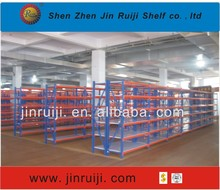 Storage rack for japanese warehouse