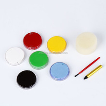 Factory direct sales professional uv face paint body face painting