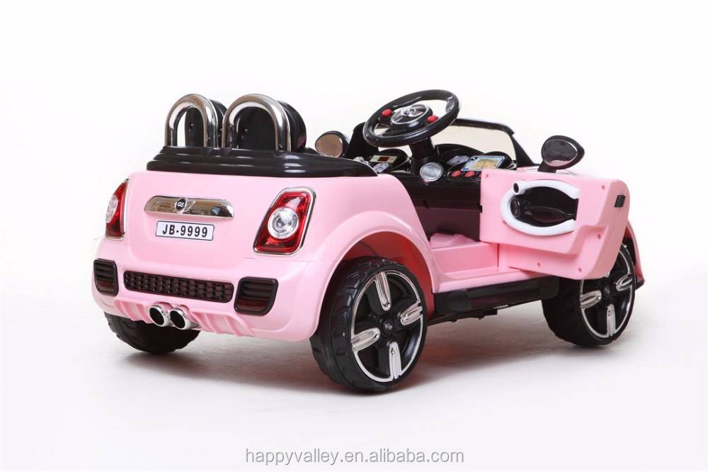 2017 new motorized kid vehicles kids electric cars best quality