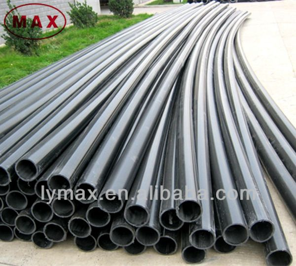 Inch hdpe pipe sdr flexible