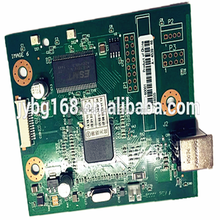 100% tested printer spare parts logic board/formatter board for hp printer 1020/1018