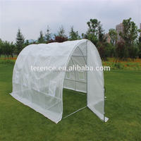 Factory Greenhouse Pc Control Green Houses