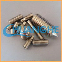 blind set screws