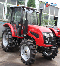 New type best selling greenhouse tractor