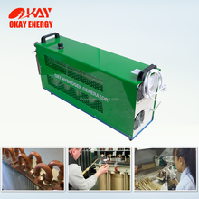 Water Fuel Quality Guaranteed Oxy Hydrogen Gas Generator for Sale
