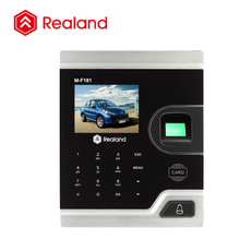 M-F181 Standalone RFID Door Access Control System Glass Door Access control