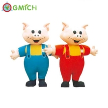 inflatable cartoon animal characters for sale