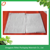 China manufacturer document enclosed packing list envelope