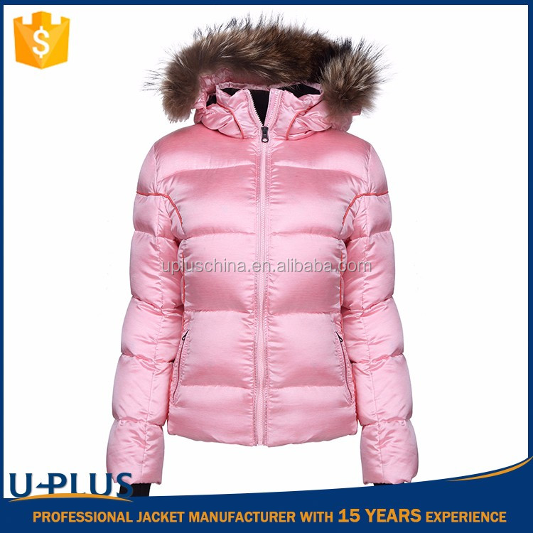 New style rain jacket with hood women for wholesales