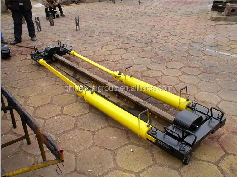 Railway Manufacturer Supply Multi-function Rails Stretching Rail Tensor