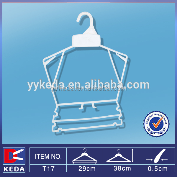 low price clothes hanger for children