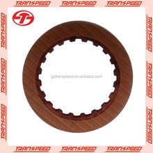 automatic transmission friction plate,fiber clutch plate