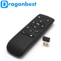 Wireless keyboard T31 air mouse for M8S Digital tv box