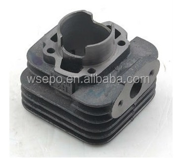 Super Quality!! Cylinder block Component fits for yamaha ET650/ET950 800~900 Generators