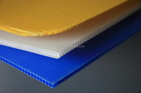 high quality best price corrugated plastic esd sheet
