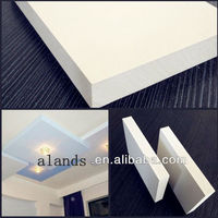 High quality pvc garage washable pvc wall panels ceiling sheet for sale.