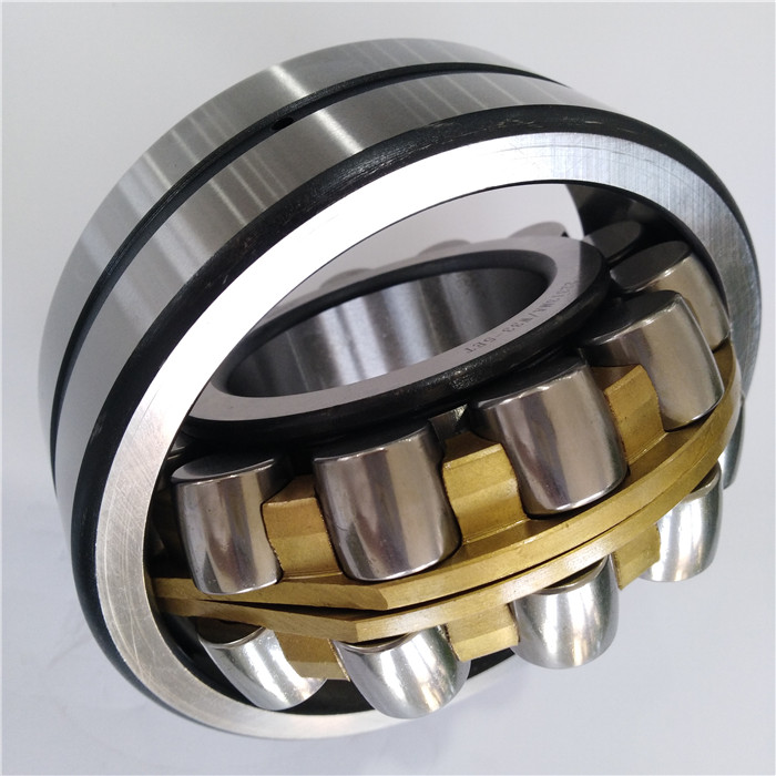 High Performance Spherical Roller Bearing 23126 MB CC CA/W33 Roller Bearing