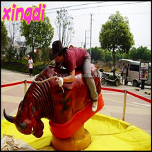 crazy!!! amazing mechanical inflatable bull rides for sale