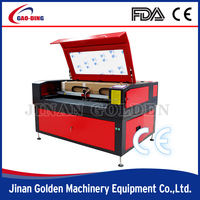acrylic laser cutting machine with software lasercut 5.3 Lasercut6.0 Lasercut6.1 Ruida