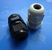 Dongguan Supply waterproof strain relief cable gland lock nut