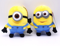 "DIHAO Cartoon Minion Plush Doll Stuffed Toy 8"" Unicorn,Minion Plush Dolls Product plush dolls"