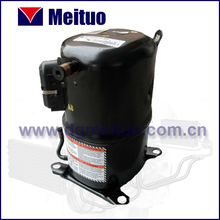 Medium/high back pressure compressor tecumseh refrigerator compressor with brazed connection