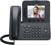 CP-8941-BE-K9= CISCO IP VIDEO PHONES
