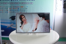 17.3 inch high brightness open frame LED digital signage monitor