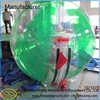 Body exercise water bouncing ball for sale