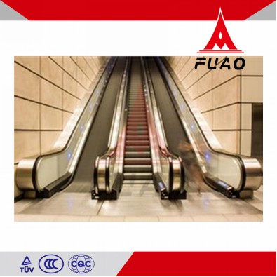 good Escalator manufacturer 30/35 degree airport lift outdoor escalator for sale made in china