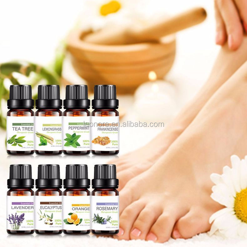 pure organic private label  essential oils