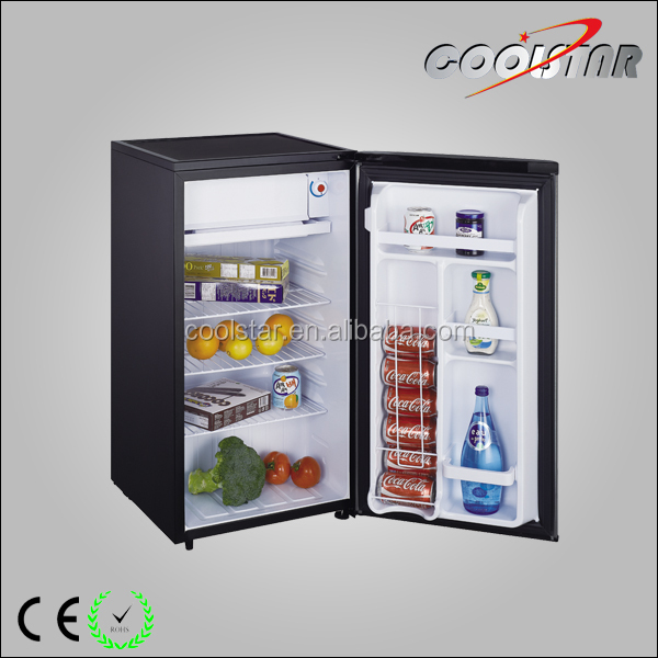 50 liters mini vertical bar fridge