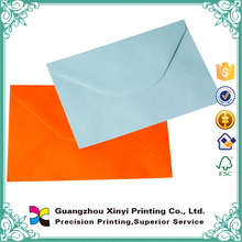 China wholesale new design colorful woodfree paper best quality a4 envelope