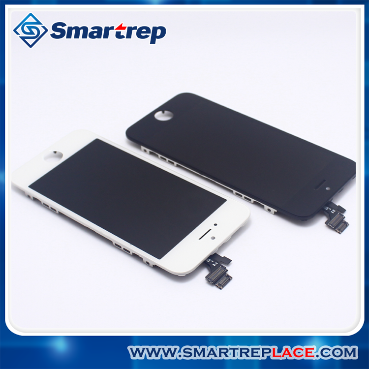 Mobile phone LCD for iPhone 5 LCD touch screen