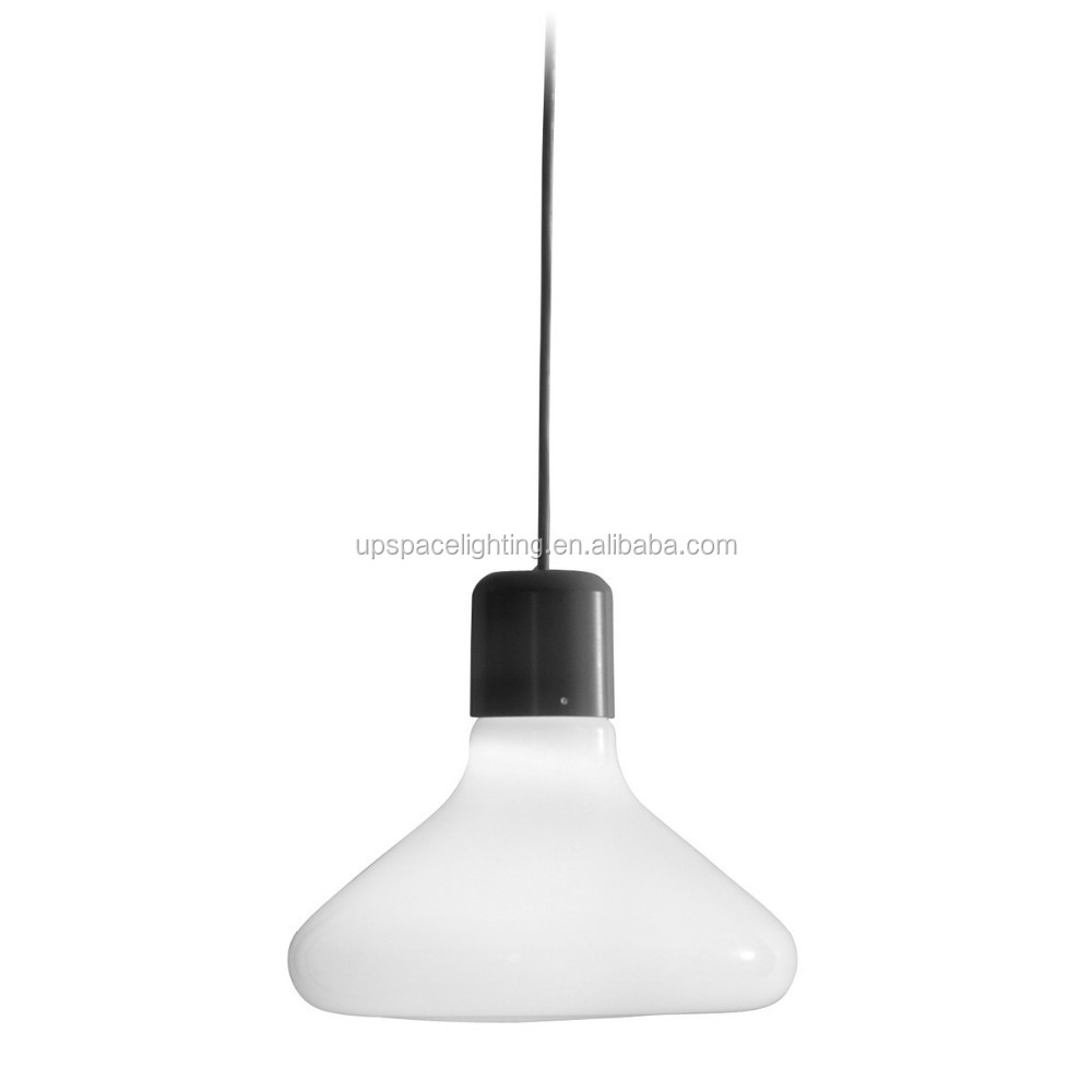 (XCP5691-25) modern fancy light replica designer Form cone glass chandeliers pendant light